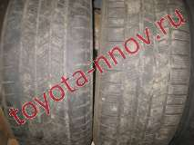 Goodyear Eagle ls2 265/50r19